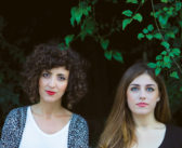 Kantautorski pop duo Auguste u KSET-u obilježava pet godina postojanja