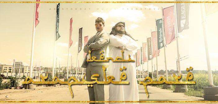 Kendi objavio videospot za pjesmu Arapske Pare