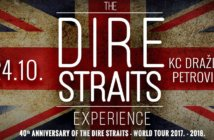 dire straits experience zagreb