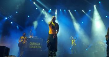 Dubioza kolektiv u Areni Zagreb
