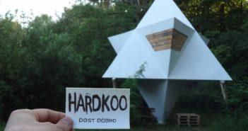 hardkoo party
