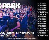 Sutra u Osijek stiže najveći europski Linkin Park tribute bend – Piknik Park