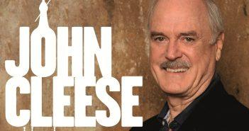John Cleese stiže u Lisinski