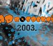 raprospektiva 2003