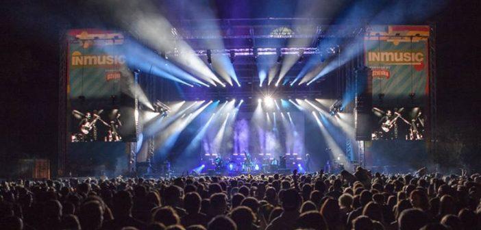 INA je novi partner ovogodišnjeg INmusic festivala