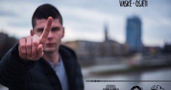 Vaske objavio pjesmu Osjeti