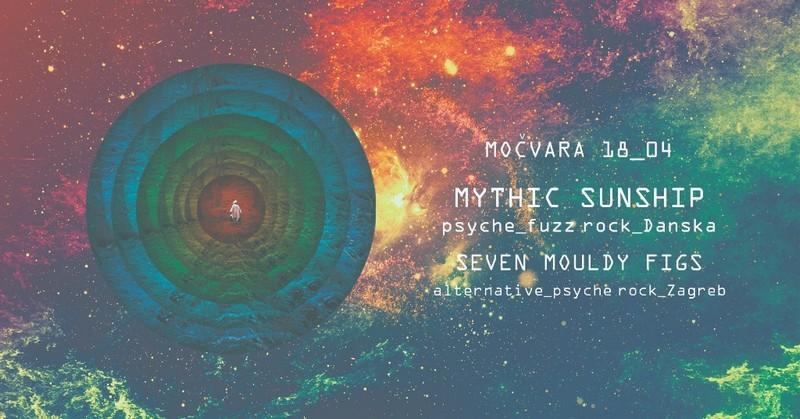 Mythic Sunship