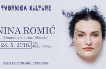 Nina Romić_novi album