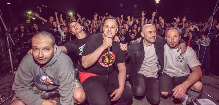 25 godina Gužve u 16-ercu – da nam živi punk!