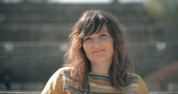Nina Romić predstavlja videospot za pjesmu 'Sloboda'