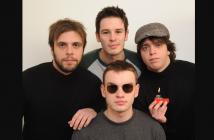 The Splitters_singl