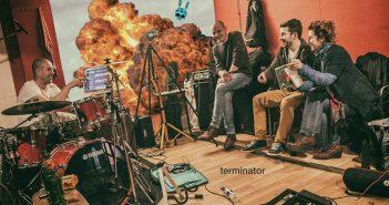 Blues session ugošćuje bend Terminator