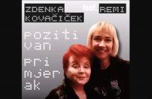 Zdenka i Remi_singl