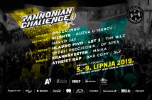 Pannonian Challenge_obljetnica