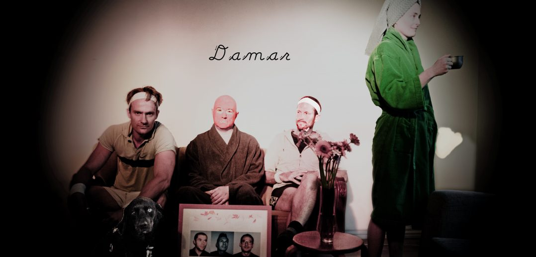 Damar_novi album