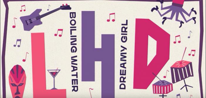 L.H.D. – 3/4 ex Bambi Molestersa imaju novi singl!