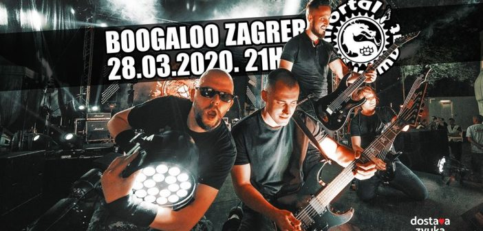 Mortal Kombat stiže na veliki koncert u Zagreb