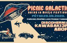 Picnic Galactic