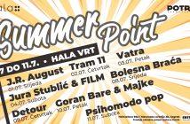 Summer Point_Zagreb