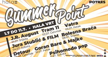 Summer Point_Zagreb