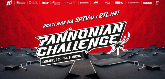Pannonian Challenge otvorio vrata u novi doživljaj