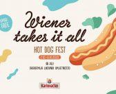 Wiener Takes It All – novi gastro-glazbeni festival u Zagrebu